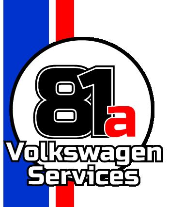 81a Volkswagen Services