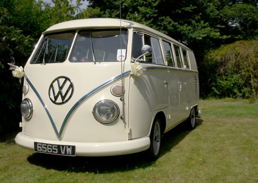 vw-wedding-hire